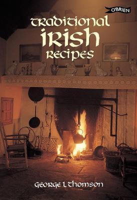 Traditional Irish Recipes (Paperback)