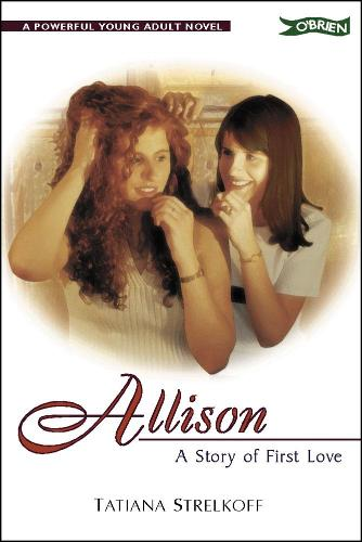 Allison: A Story of First Love (Paperback)