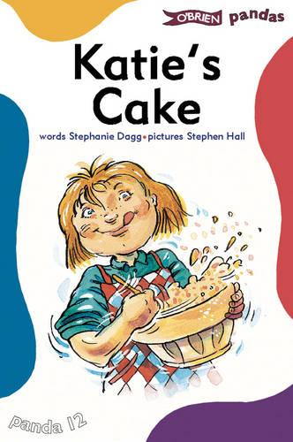 Katie's Cake - Pandas (Paperback)