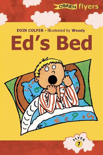 Ed's Bed - Flyers (Paperback)