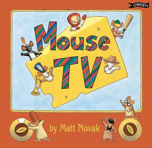 Mouse TV (Paperback)