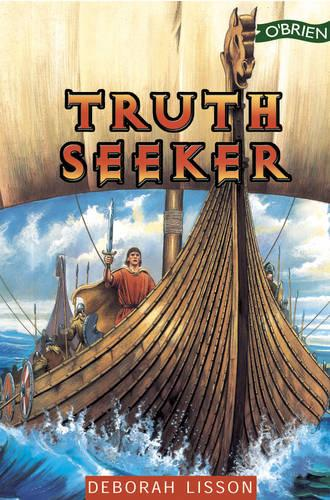 Truth Seeker (Paperback)