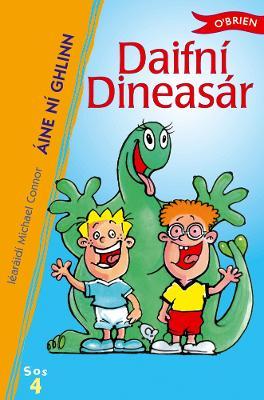 Daifni Dineasar - Sraith Sos (Paperback)