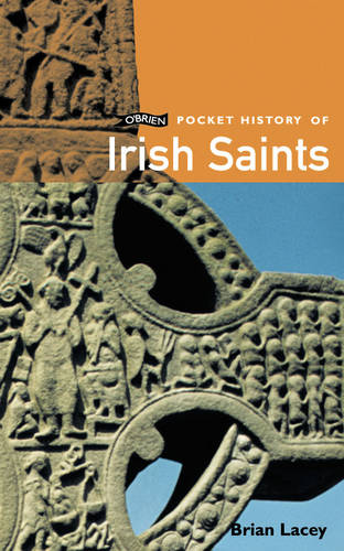 O'Brien Pocket History of Irish Saints - Pocket Books (Paperback)