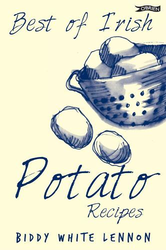 Best of Irish Potato Recipes - Best of Irish (Paperback)