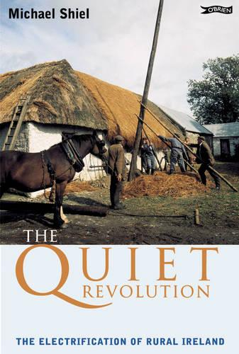 The Quiet Revolution: The Electrification of Rural Ireland (Paperback)