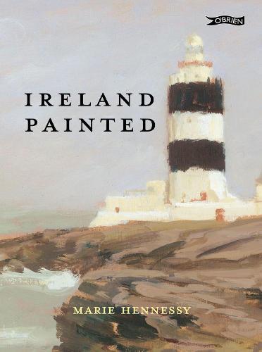 Ireland Painted (Hardback)
