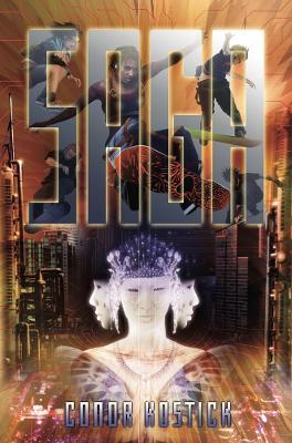 Saga - The Avatar Chronicles (Paperback)