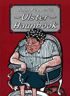 Ulster Haunbook (Paperback)