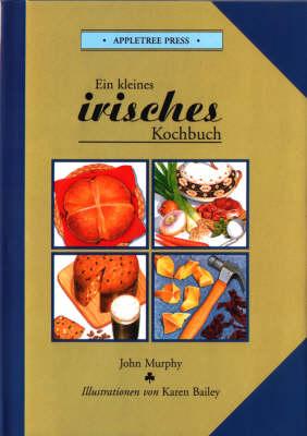 Kleines Irisches Kochbuch - International little cookbooks (Hardback)