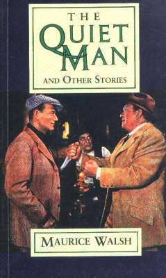 The Quiet Man and Other Stories (Paperback)