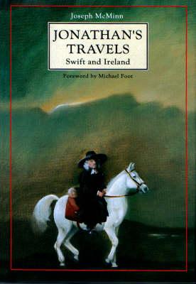 Jonathan's Travels (Hardback)