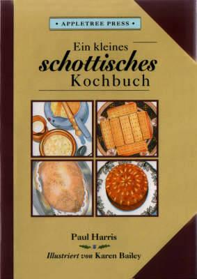 Kleines Schottisches Kochbuch: In German - International little cookbooks (Hardback)