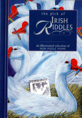 A Pick of Irish Riddles - The pick of Irish series (Paperback)