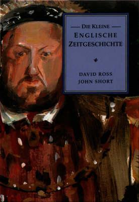 Little History of England - Little English bookshelf (Hardback)