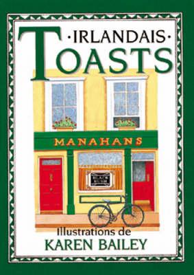 Irish Toats: French Edition (Hardback)