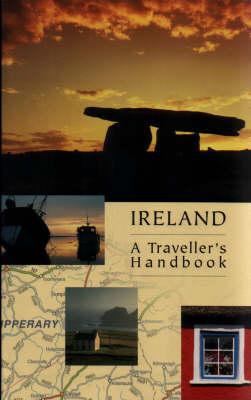 Ireland : a Travellers' Handbook (Paperback)