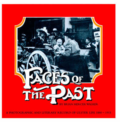 Faces of the Past (Hardback)