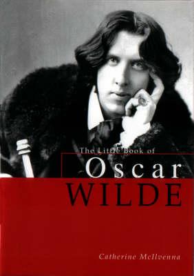 The Little Book of Oscar Wilde (Hardback)