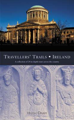 Travellers' Trails: Ireland - Traveller's trails (Paperback)