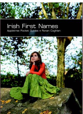 Irish First Names - Pocket Guides (Paperback)