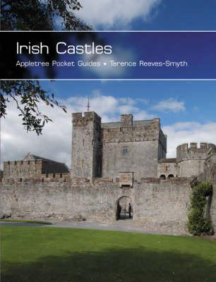 Irish Castles - Pocket Guides (Paperback)