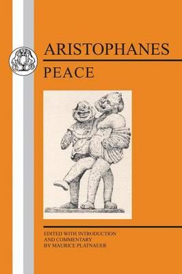 Peace (Paperback)