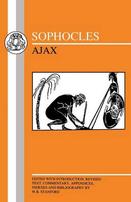 Ajax - BCP Greek Texts (Paperback)