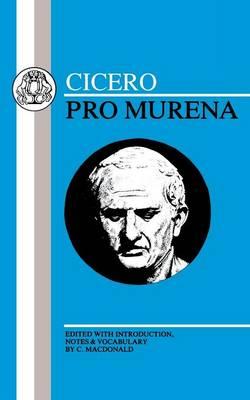 Pro Murena (Paperback)