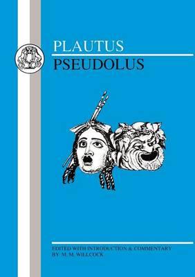 Pseudolus - BCP Latin Texts (Paperback)