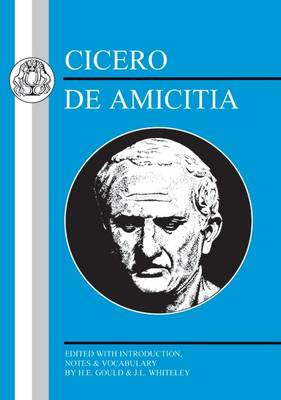 De Amicitia (Paperback)