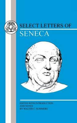 Select Letters - Bristol Classical Paperbacks (Paperback)
