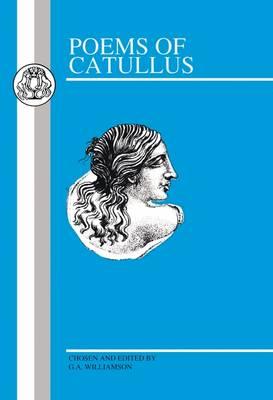 Poems - BCP Latin Texts (Paperback)