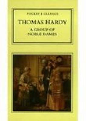 A Group of Noble Dames - Pocket Classics S. (Paperback)