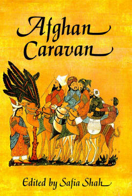 Afghan Caravan (Hardback)