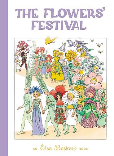 The Flowers' Festival (Hardback)