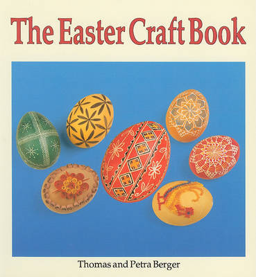 The Easter Craft Book (Paperback)