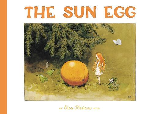 The Sun Egg (Hardback)