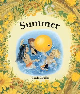 Summer (Board book)