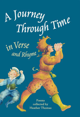 A Journey Through Time in Verse and Rhyme (Hardback)