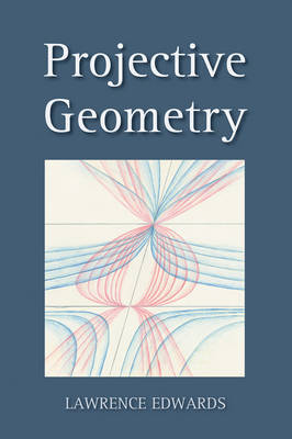 Projective Geometry (Paperback)