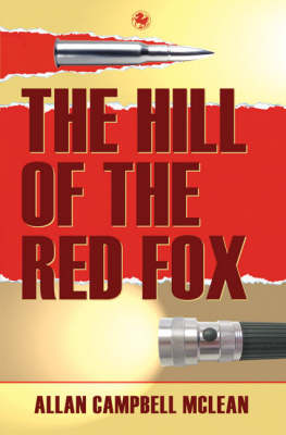 The Hill of the Red Fox - Kelpies (Paperback)