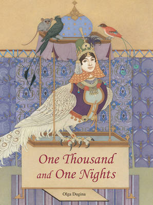 One Thousand and One Nights (Hardback)