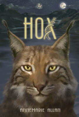 Hox - Kelpies (Paperback)