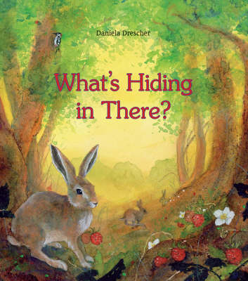 What's Hiding in There? (Hardback)
