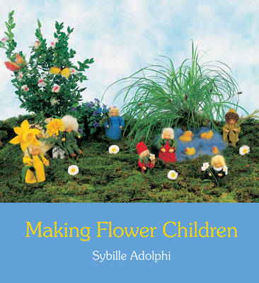 Making Flower Children (Paperback)