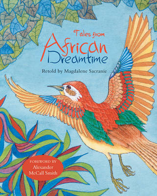 Tales from African Dreamtime (Hardback)