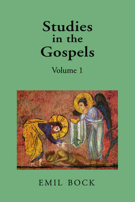 Studies in the Gospels: Volume 1 (Paperback)