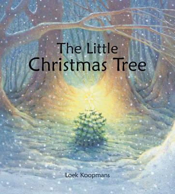 The Little Christmas Tree (Hardback)