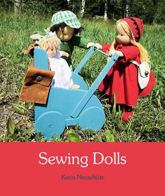 Sewing Dolls (Paperback)